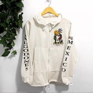 Tops - 3/$25 🌵 Los Algodones, Baja, Mexico Jacket